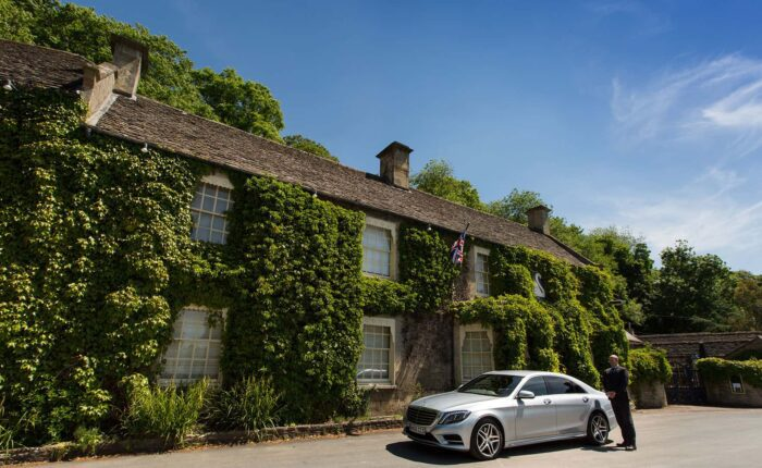 Cotswolds & Lake District Holiday