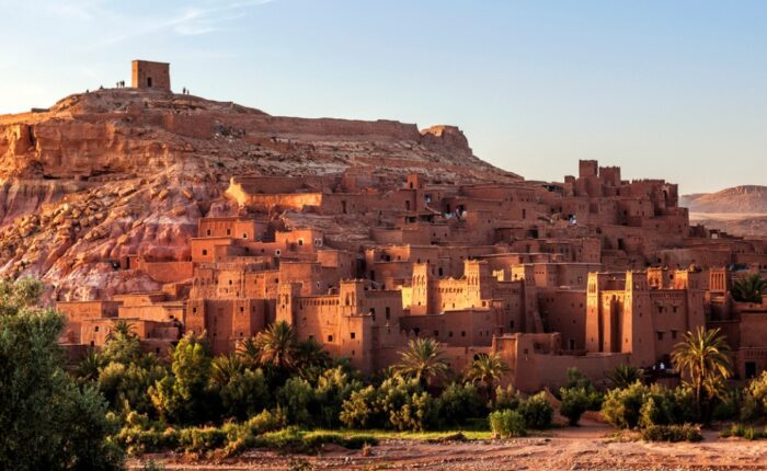 9 Days Colors of Morocco Tour from Casablanca