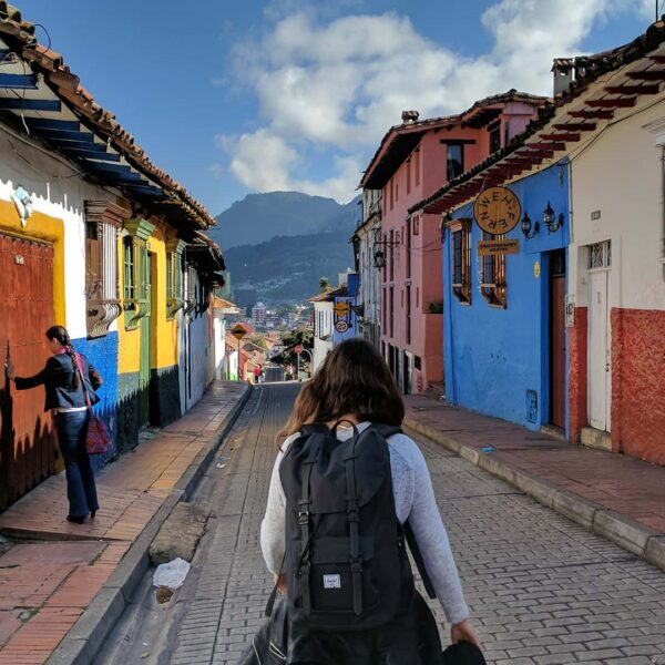 Things to do in Bogotá