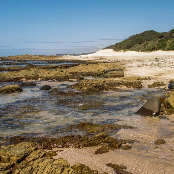 Things to do in Kei Mouth
