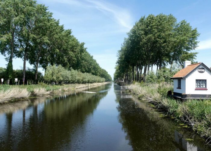 Half-Day Trip from Bruges