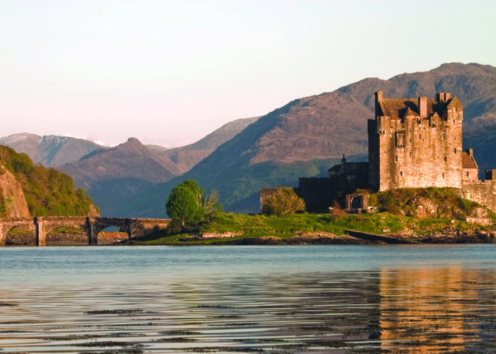 Isle of Skye, The Highlands & Loch Ness 3 Day Tour from Edinburgh