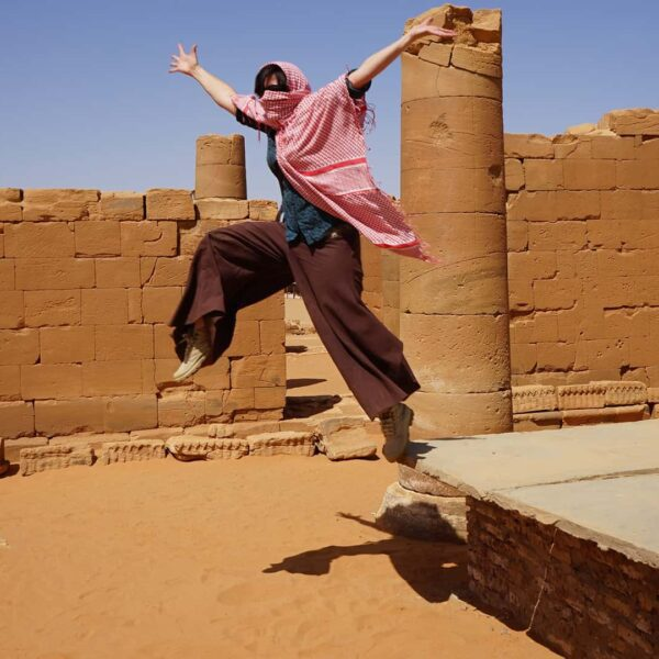 Thing to do in Sudan