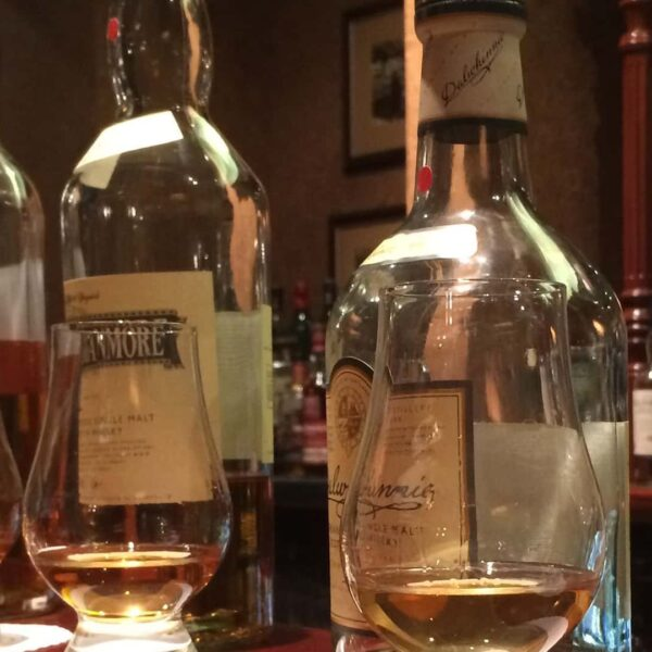 Scottish Whisky and Culture – The Exclusive Tour