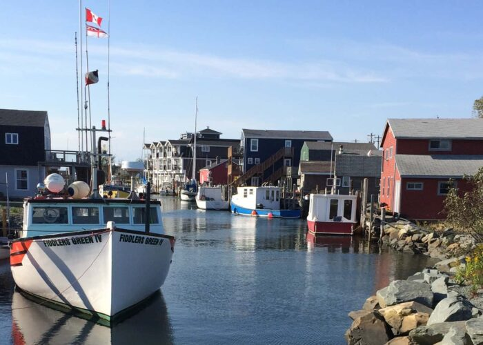 Best of Halifax Tour including Peggy's Cove