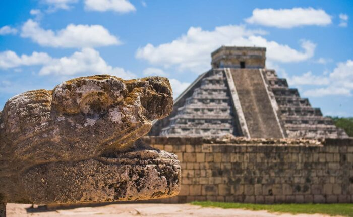Private Be Maya® Experience In The Heart Of Chichen Itza