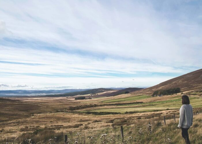 Complete Cairngorms - 5 Day Tour