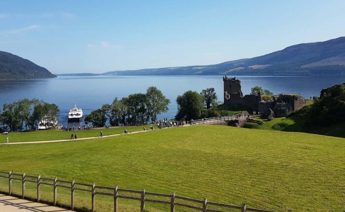1 Day Loch Ness and Highlands Tour from Edinburgh