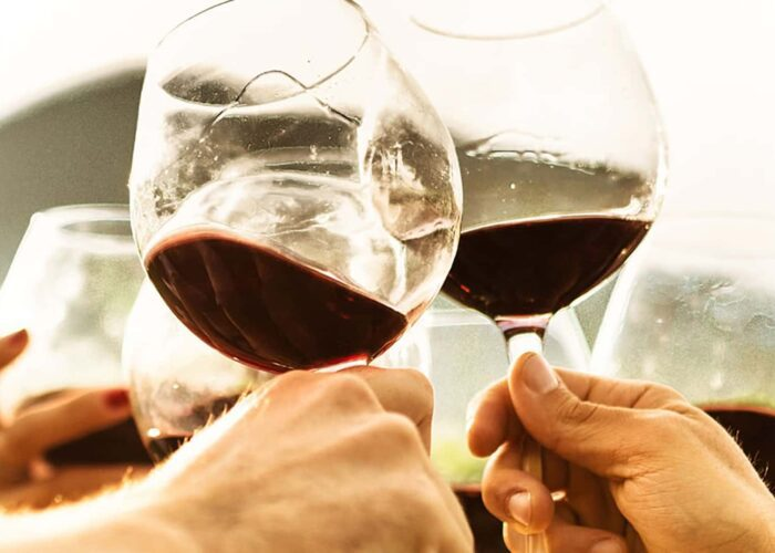 Wine Discovery Tour