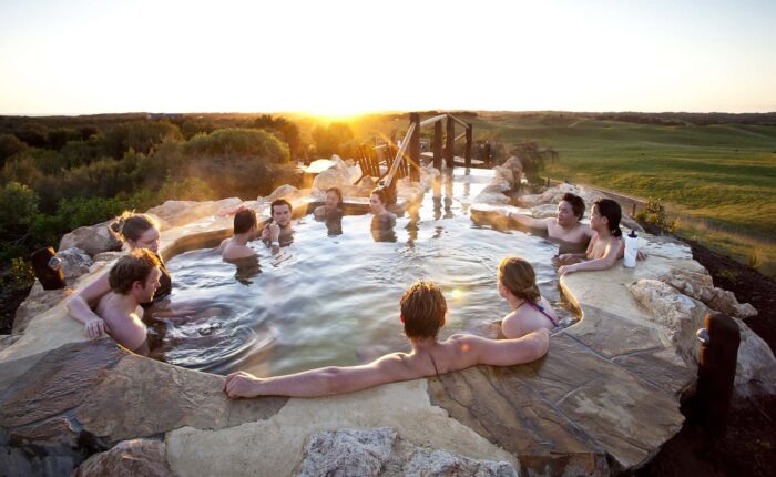 Mornington Peninsula Hot Springs Tour