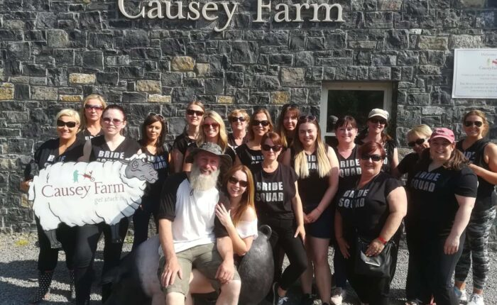 Causey Farm and Food Experience