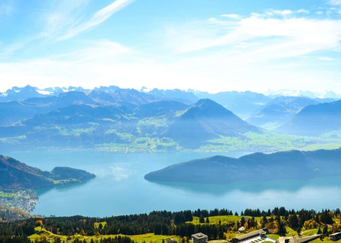Lake Luzern Pick And Mix Tour