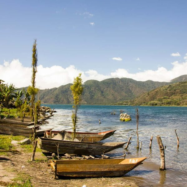 Things to do in Santiago Atitlán
