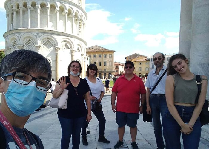 Pisa All Inclusive Guided Tour: Baptistery, Cathedral & Leaning Tower Option