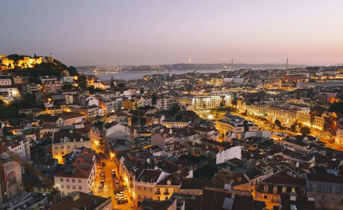 Chill Out Lisbon Online Experiences