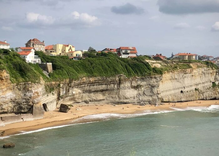 Biarritz & the french basque coast tour