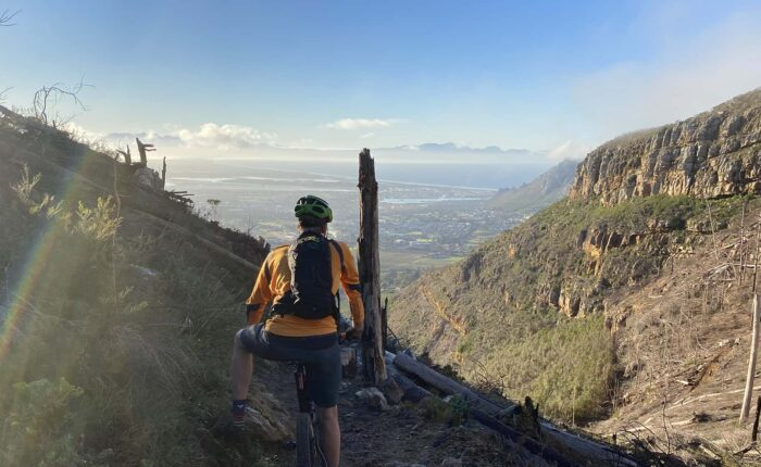Table Mountain Trails