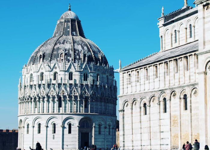 All Inclusive Pisa Guided Tour With Admission to Baptistery, Cathedral & Tower