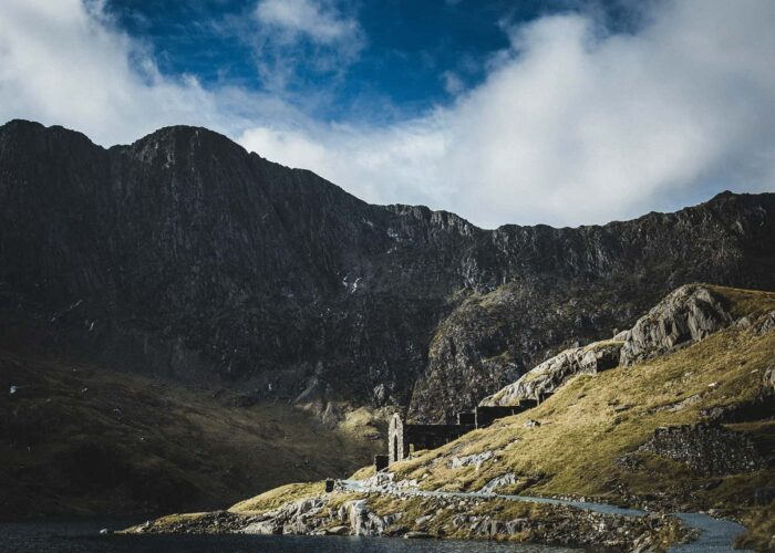 Snowdonia, North Wales & Chester 3 Day Tour