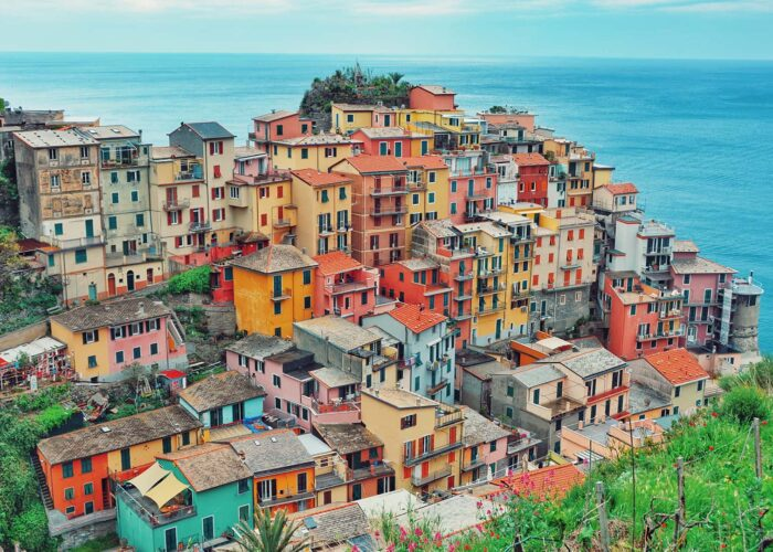 The Best of Cinque Terre Tour