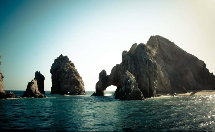 Cabo Lands End Experience