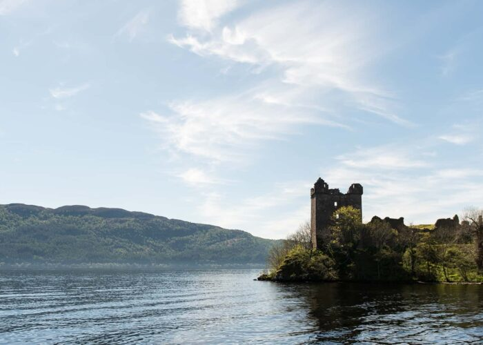 Loch Ness, Inverness & the Highlands 2 Day Tour