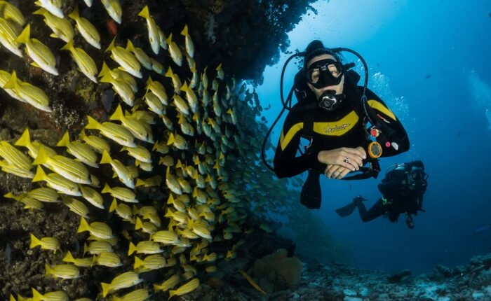 Belize Lifestyle - Snorkeling in Ambergris Caye