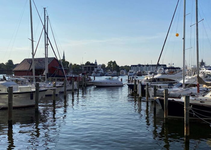 Annapolis Valley and Bay of Fundy Tours