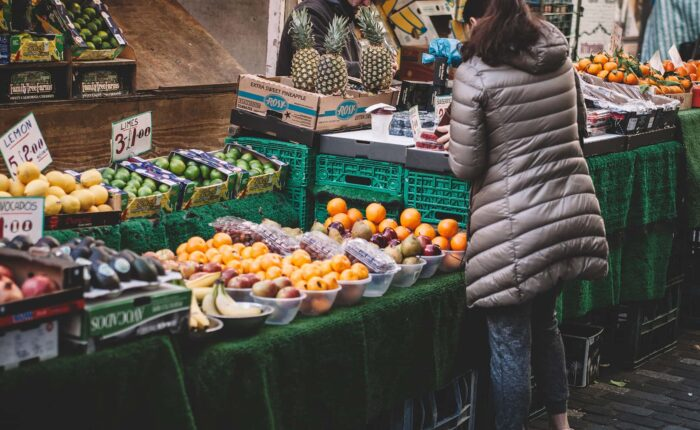 Bespoke Foodie London Experiences with a Culinary Guide