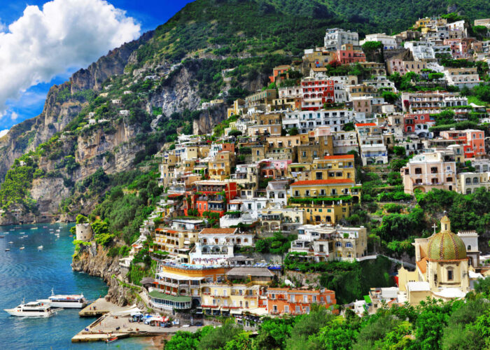 Gems of Southern Italy Tour